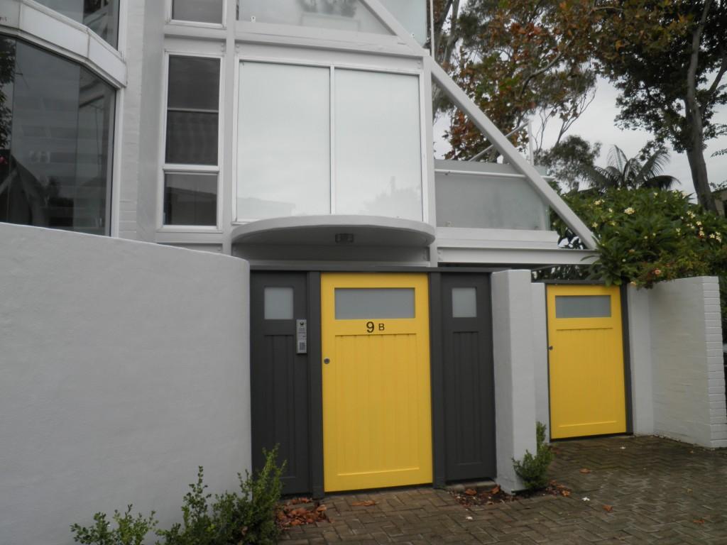 House Exterior Balmain