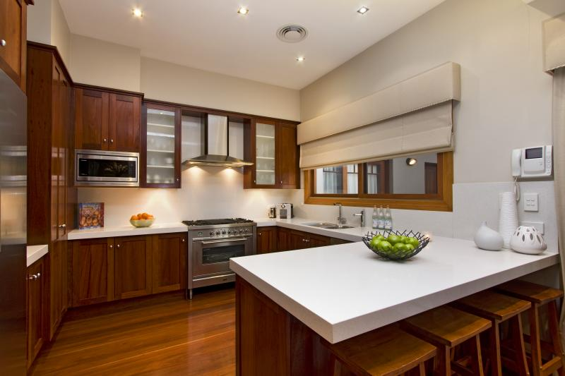 Strathfield house styling